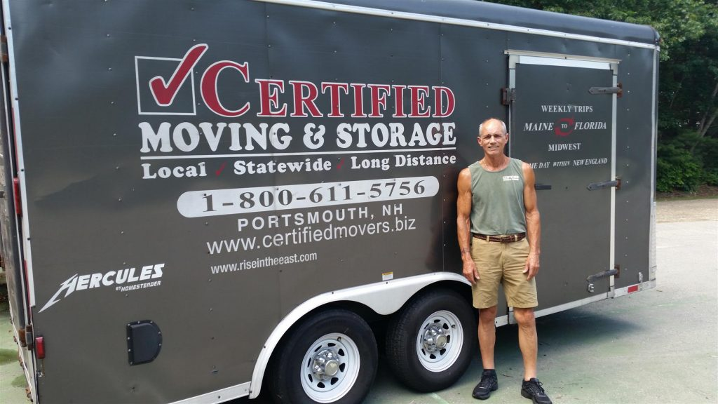 At Certified Moving U0026 Storage, We Are Focused On Providing High Quality  Service And Customer Satisfaction. We Will Do Everything We Can To Meet  Your ...